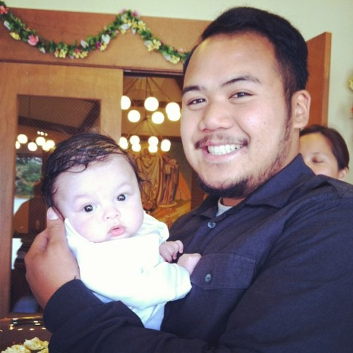 NINONG Nolan and Nathan 😁