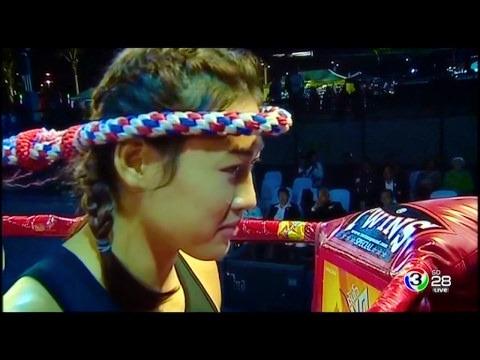 Liked on YouTube: มหกรรมมวยหญิงชิงแชมป์โลกล่าสุด [ Full ] 28 มกราคม 2560 Women's Muaythai World Championships 2017 youtu.be/y74t9anj_cc