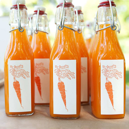 keroiam:  Recipe:  Carrot Lemonade