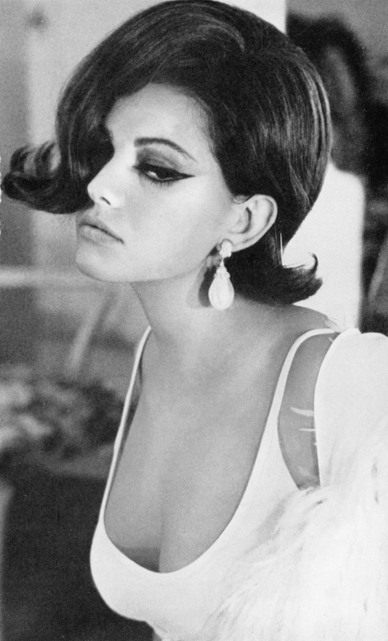 retrogirly:  Claudia Cardinale