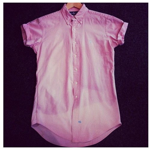 tanzx:  For sale / Medium Ralph Lauren Shirt / £35 Brand New.