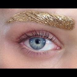 the golden brow….. would you do?