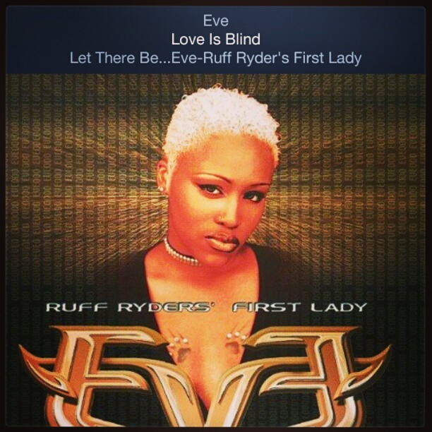 One of my favorite songs from eve. Second favorite rapper ever. Np