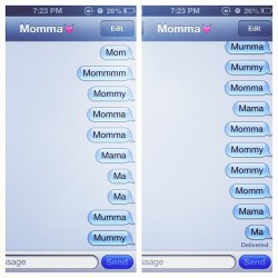 When I have a #question and my #mommy doesn't #answer, this happens. #baby #subbing #everyoneinthisroomlooksolderthanme