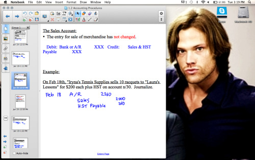 HOW THE HELL AM I SUPPOSED TO FOCUS ON SCHOOL WORK WHEN JARED'S FACE IS DOING THIS. EVEN AS A PHOTO HE LIVES TO SCREW PEOPLE UP JFC