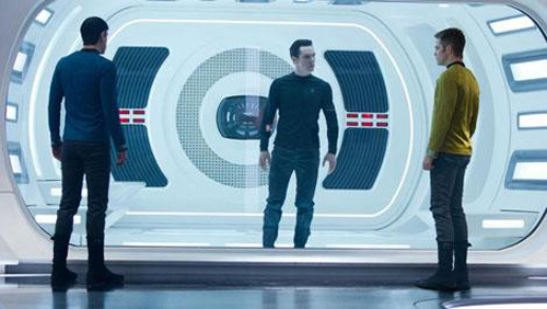 New image from Star Trek: Into Darkness