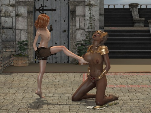 Porn Core Thumbnails : Amazon32.jpg by Escape on http://www.SexyAmazons.com  #peril #killedgirls #eroticdeath