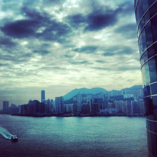 sweetdoseofsunshine:nnFind stillness amidst the chaos. nThis is Hong Kong through my eyes.