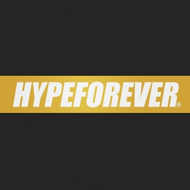 hypeforever:  New color. #gold