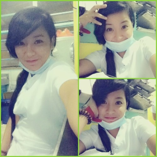 Busy Monday :D (at Perpetual Succor Hospital)