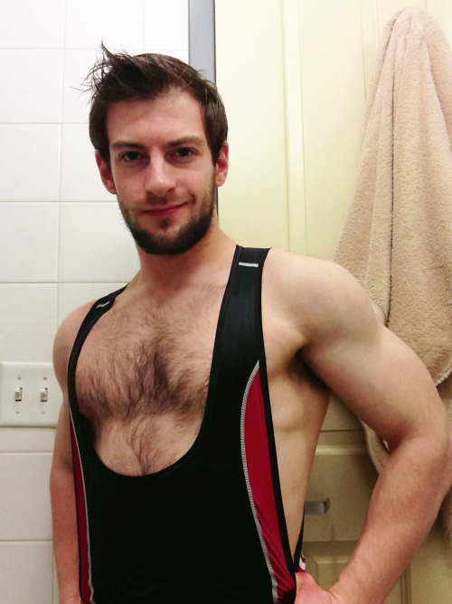 bravodelta9:  Look what I dug out of cold storage. It's a bit tighter than I remember it being…