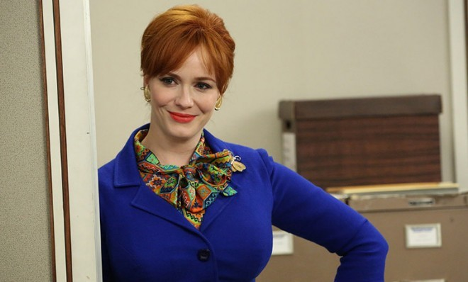 "Mad Men recap: Fifty Shades of Draper   In the wake of the merger, the office is in chaos, but Don abstains to engage his neighbor/mistress Sylvia in a game of Fifty Shades of Draper. Don's relationships are predicated on control, and he's generally very good at getting people to go along with what he wants. It's why Don was so unnerved by Megan's freewheeling, seductive performance of ""Zou Bisou Bisou"" in the season five premiere, and why he was incredulous when Peggy actually quit to work for Cutler, Gleason, and Chaough. In those cases, he found ways to draw both women back into his fold, but his power is clearly waning; Megan cries alone at the news of Robert Kennedy's death, and Peggy bitterly insists that Don ""move forward."""