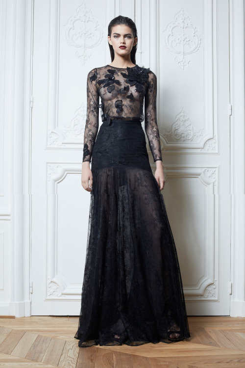 Zuhair Murad, Fall 2013 Ready-to-Wear