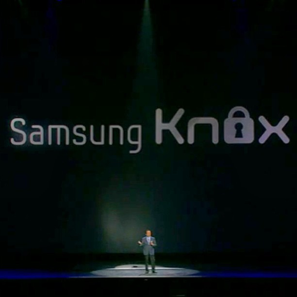 The Samsung Galaxy IV live blog is live right now on arstechnica.com. #samsung #tech