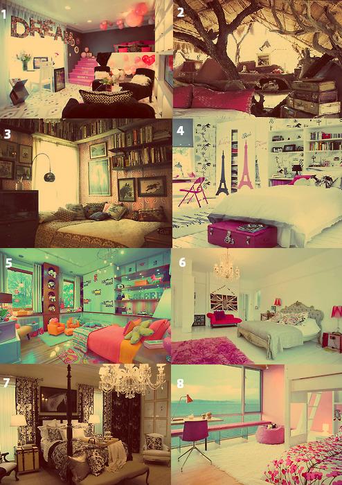 cool rooms  rooms  tumblr rooms  cute  beautiful  selena gomez      Tumblr Room