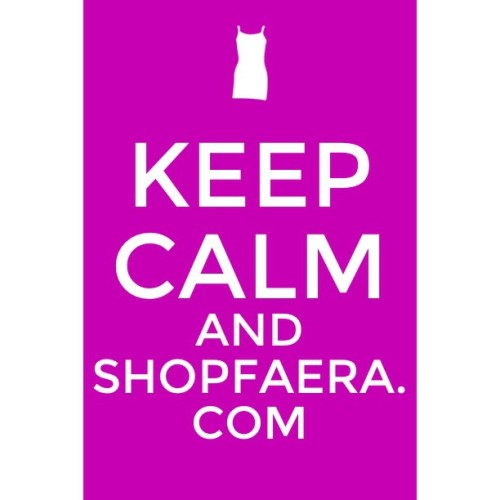 SHOPFAERA.COM #shopfaera #getdolledup #womensclothing  (at www.shopfaera.com)