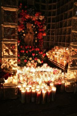 (via Feast of La Virgen de Guadalupe)