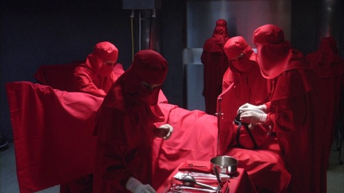 speakingparts:  Dead Ringers [David Cronenberg, 1988]