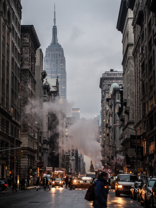 corcorannyc:  by Paul Robinson