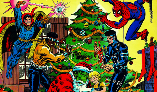 seanhowe:  1976 wishes you a Merry Christmas!