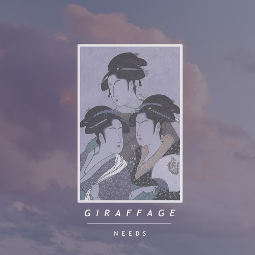 "Giraffage - Needs Having dropped a very hot debut album full of bass and glitch and sex—like a horny Los Angeles Burial—it's exciting to see that Giraffage has progressed in his sound on this new album. The pitched-down slow jam vocal samples are still there as well as the slinky vintage beats, but the music is colored by the late-90s computer music texture that I've been enjoying lately in my favorite corners of the Internet. He has highlighted and emphasized different elements on Needs than on Comfort. Glitch is clearly still present, but the stutter and ducking artifacts are less prominent in favor of a better grasp on melodic hooks and head-nodding, nearly singable choruses. The elements at play on this album are still present on the debut, but they've been reevaluated and refined in a way that puts Comfort into context and makes the greatness of Needs all the more obvious due to its progression. I will be listening to this one for a while and honestly can't wait to hear how much better Giraffage can get. [[alternate download]] <a href=""http://giraffage.bandcamp.com/album/needs"" data-mce-href=""http://giraffage.bandcamp.com/album/needs"">Needs by Giraffage</a>"