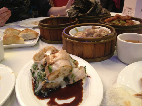 presidents day dim sum