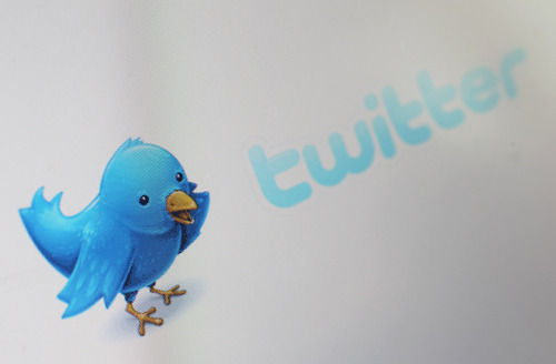 breakingnews:  France orders Twitter to help name 'racist' tweeters AFP: A French court has ruled that Twitter must hand over data to help identify people who post racist or anti-Semitic tweets. The decision comes despite the social network having refused in the past calls to police its millions of users. Photo: A close-up view of the logo for the microblogging website Twitter on June 1, 2011 in London.