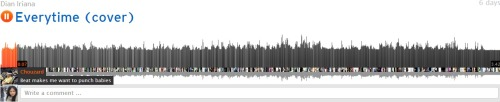 Soundcloud are you drunk? .__.