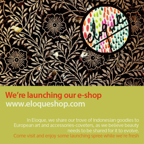 eloque:  Inspired by this Tumblr, Eloque Shop is here, finally! :)