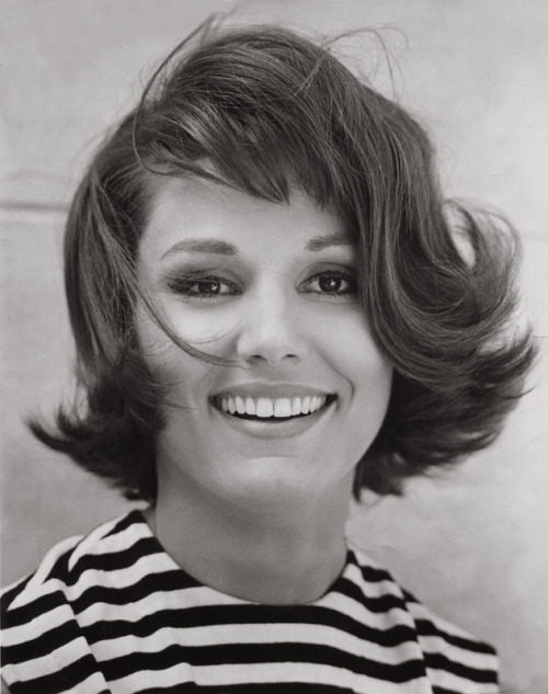 mudwerks:  Paula Prentiss, 1963 (by pictosh)