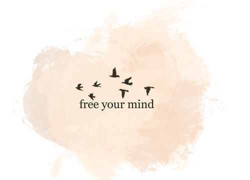 justbesplendid:  free your mind