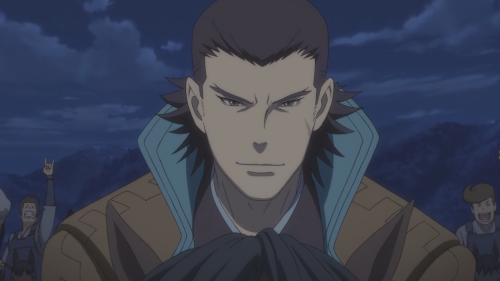 zanmetsun:  Kojūrō be a loyal retainer of Date Masamune yo, but also appears as a funky-ass bruthaly n' mentor-like figure fo' tha One-Eyed Dragon. Modeled afta a typical yakuza-style thug from tha pornos, his crazy-ass manner of rap, attitude towardz his subordinizzlez n' even his secondary battle strang clearly reflect dis inspiration. Kojuurou values honor n' loyalty above every last muthafuckin thang else. In tha One-Eyed Dragon he sees tha future leader of Japan, n' is determined ta brang his crazy-ass masterz ambizzle ta fulfillment.