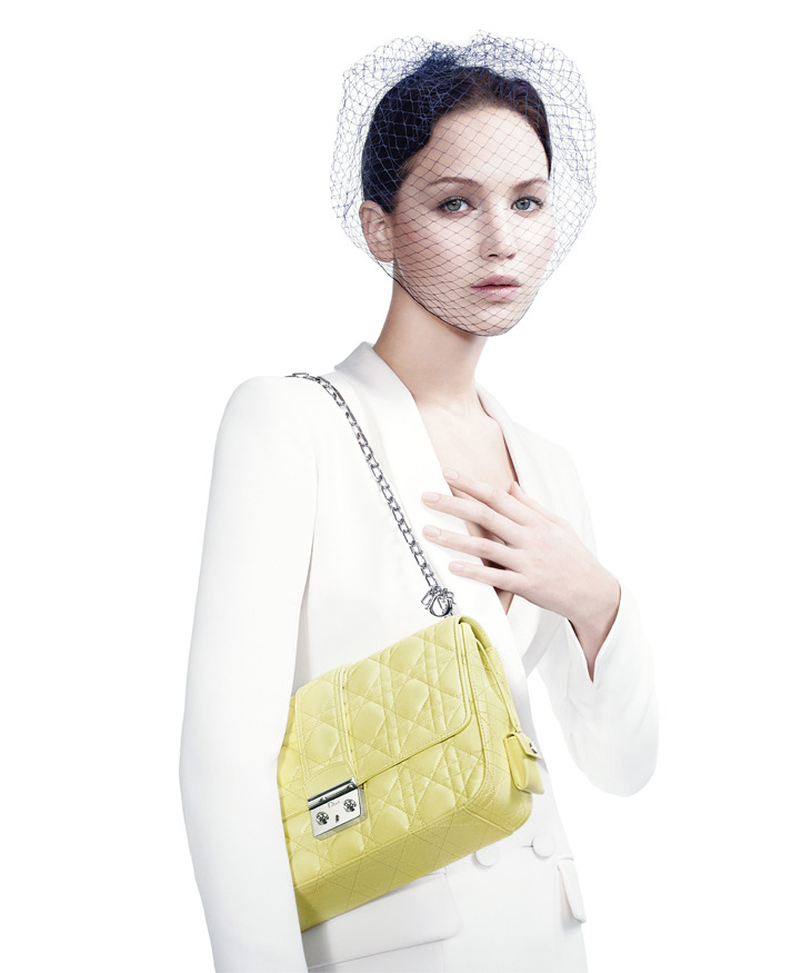 Miss Dior Handbag Spring-Summer 2013