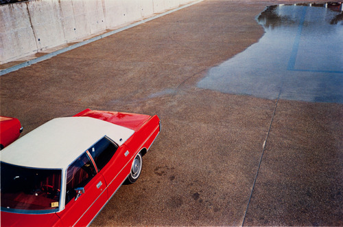 Eggleston / Los Alamos Series