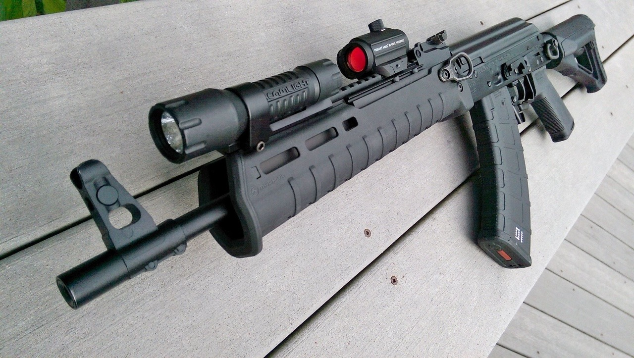 Picture Post,lets see your 7 62x39 - Page 74 - Saiga 7 62 X 39