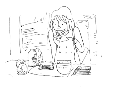 beatonna:  I made a comic that is about what a lot of people feel this time of year
