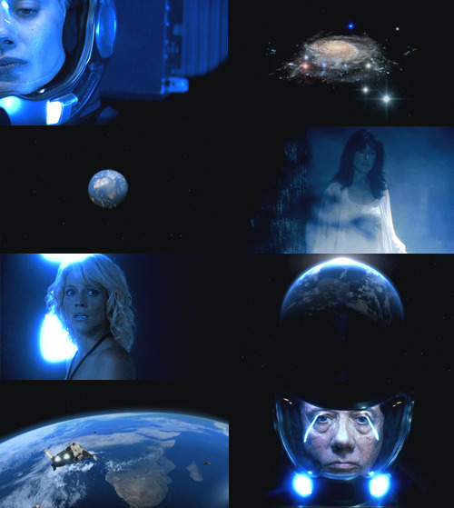 ::BSG + space::We shall find Earth. And it will become our new home.