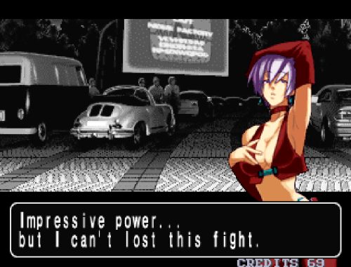 gaming sonia romanenko sonia winquote rotd rage of the dragons evoga playmore noise factory win quote winning quote quote game quote neogeo neo geo arcade fighter fighter fightan fightans fighting game fighting games i can& 039;t lost engrish