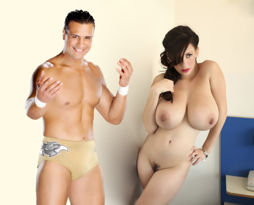 alberto del rio and september carrino