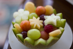 fruit bowl by sarahquettawala on Flickr.