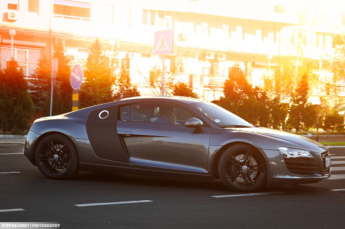 automotivated:  Serious. (by Stefan Sobot)