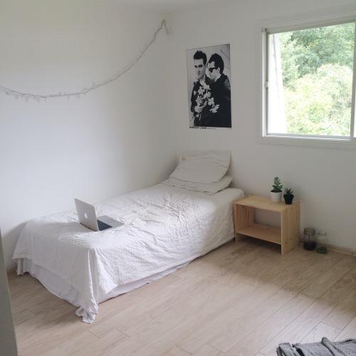 pirumparum:my room is very dreamy right now