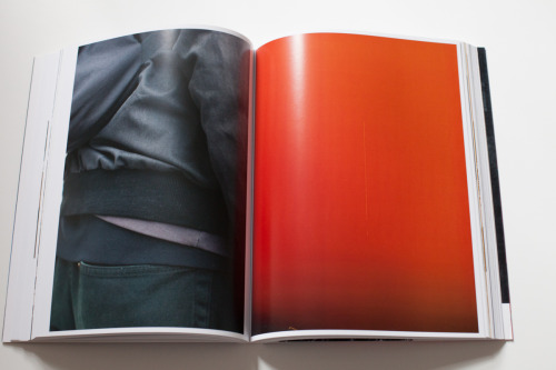 Wolfgang Tillmans - Neue Welt (via akin: BRIAN W. FERRY'S BOOKSHELF: PART 1)