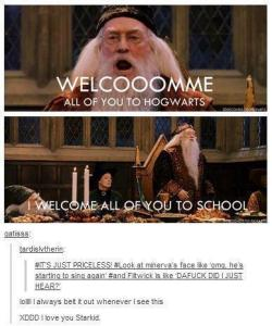 its-a-word—shutup:  Did you know that here at Hogwarts we have a hidden swimming poooooooooooooool