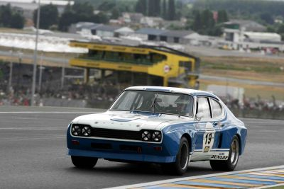 topvehicles:  Ford Capri RS2600   Phwoar!