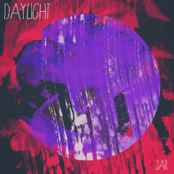 Love the new Daylight record and its artwork but was just shoving things together to see how they look and this seemed to work.