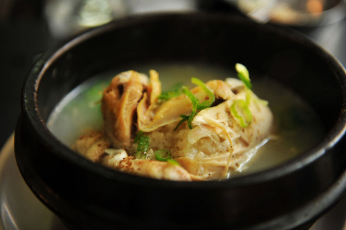 shelovesasianfood:  Ginseng Chicken (by simon home)