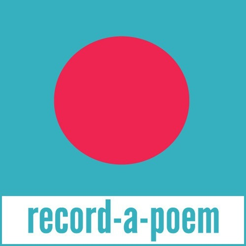 "soundcloud:  The Poetry Foundation | Record-a-Poem on SoundCloud ""Poetry is the rhythmical creation of beauty in words,"" said Edgar Allan Poe. April is National Poetry Month. The Poetry Foundation is encouraging you to participate. Record your favorite poem or find some to read here. Submit to their SoundCloud group at https://soundcloud.com/groups/record-a-poem.   Record a poem. How cool!"