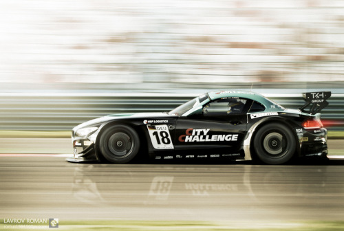 "automotivated:  (via 500px / Photo ""FIA GT1/GT3 in Moscow"" by Roman Lavrov)"