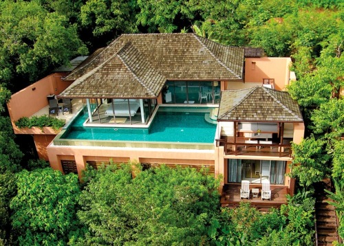 luxuryaccommodations:  Luxury Accommodation of the Week: Sri panwa Residence